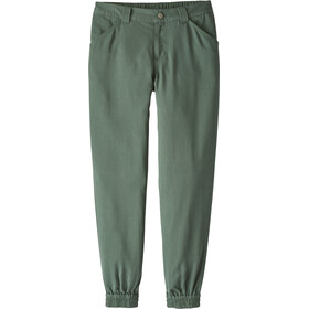 Patagonia Edge Win - Pantalon long Femme - Bleu pétrole